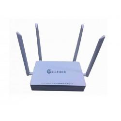ONT GPON FORFIBER 4G C/TEL...